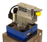 Ремонт сервоклапан пропорциональный клапан servo proportional valve