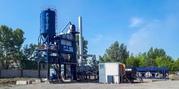 (АБЗ) Асфальтобетонный завод РТ-60